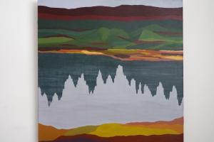 La fin du lac Le François