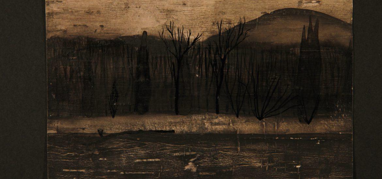 Rivière aux pins